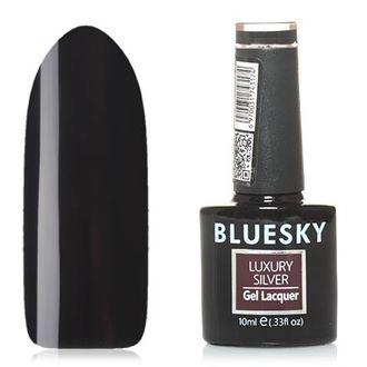 Bluesky, Гель-лак Luxury Silver №179