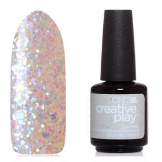 CND, Creative Play Gel №522, Zoned out