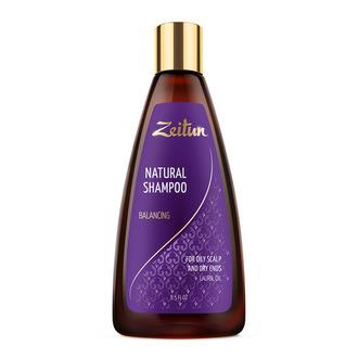 Zeitun, Шампунь для волос «Балансирующий», 250 мл