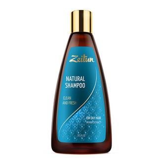 Zeitun, Шампунь для волос «Здоровье и свежесть», 250 мл