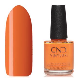 CND Vinylux, цвет Gypsy