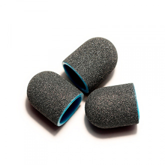 Magic Bits, Песочные колпачки 10 мм, 80 грит