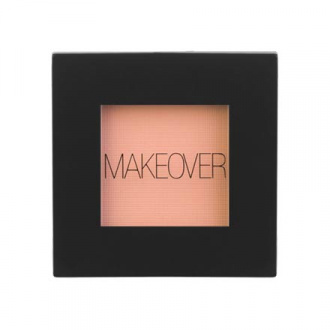 MAKEOVER PARIS, Тени для век Single Eyeshadow, Indescent Yellow Beige