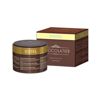 Estel, Маска для рук Chocolatier, 65 г
