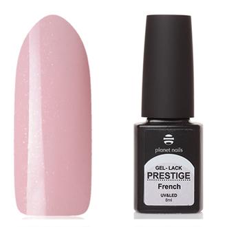 Planet Nails, Гель-лак Prestige French №332