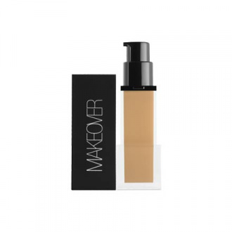MAKEOVER PARIS, Тональная основа Skin Foundation, True Beige
