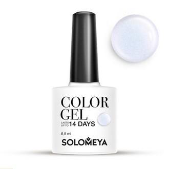 Гель-лак Solomeya №06, Lilac
