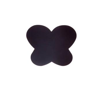 TNL, Коврик для дизайна ногтей «Бабочка», черный