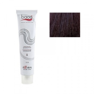 Kaaral, Крем-краска для волос Baco B 5.00