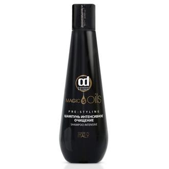 Constant Delight, Шампунь 5 Magic Oils, интенсивное очищение , 250 мл