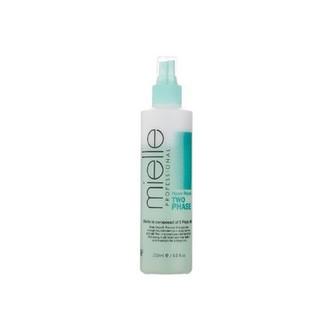 Mielle, Двухфазный спрей для восстановления волос, 250 мл