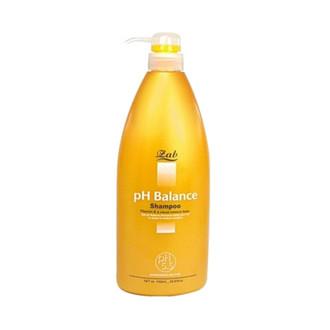 Zab, Восстанавливающий шампунь для волос, 1000 мл