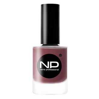 Nano Professional, Лак для ногтей №P-30, Вокальный дебют