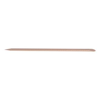 Domix, Апельсиновые палочки 10 см, 100 шт.