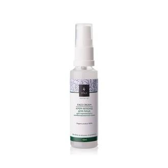Pole, Крем-флюид для нормальной кожи