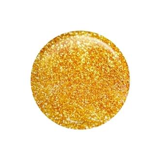BHM Professional, Гель-краска №7, золотая