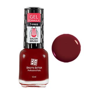 Brigitte Bottier, Лак для ногтей Gel Formula №53