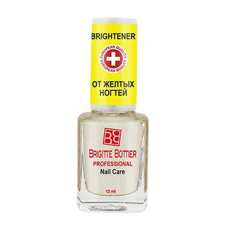 Brigitte Bottier, Средство «От желтых ногтей», 12 мл