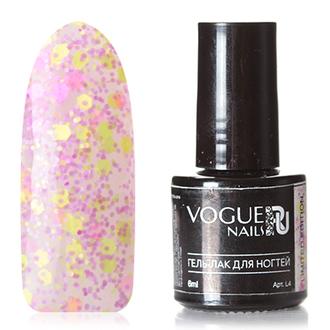 Vogue Nails, Гель-лак  L4