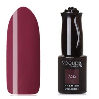 Vogue Nails, Гель-лак Premium Collection А083