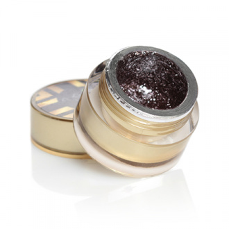 Rosi, Глиттер Diamond №005, коричневый