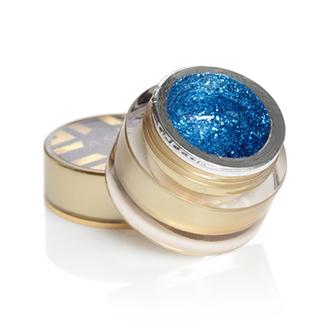 Rosi, Глиттер Diamond №008, синий
