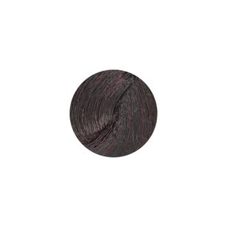 Estel, Краска-уход De Luxe Noir 4/76