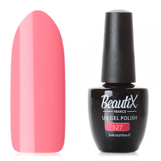Гель-лак Beautix № 527
