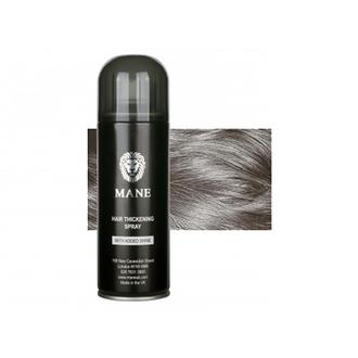 Mane, Камуфляж для волос Black, 200 мл