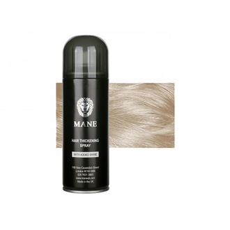Mane, Камуфляж для волос Light Brown, 200 мл