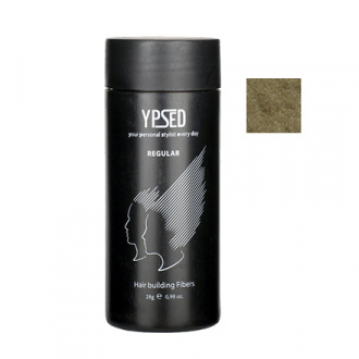 Ypsed, Камуфляж для волос Regular, Dark Blonde, 28 г