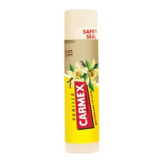 Carmex, Бальзам для губ с ароматом ванили, в стике