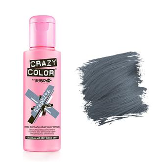Crazy Color, Краска для волос №69, Graphite
