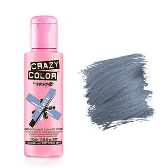 Crazy Color, Краска для волос №74, Slate