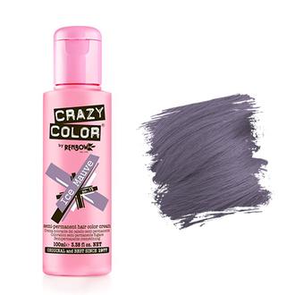 Crazy Color, Краска для волос №75, Ice Mauve