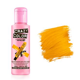 Crazy Color, Краска для волос №76, Anarchy UV