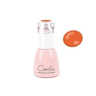 Coocla, Лак для ногтей №009, My Dear Pumpkin