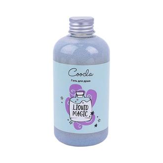 Coocla, Гель для душа Liquid Magic, 250 мл