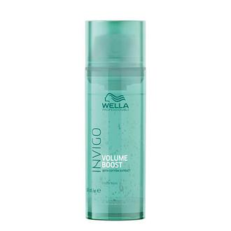 Wella Professionals, Маска для волос Invigo Volume Boost, 145 мл