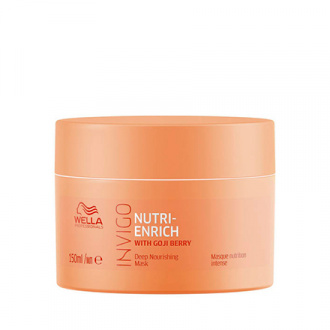 Wella Professionals, Маска для волос Invigo Nutri Enrich, 150 мл