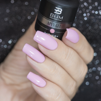 BHM Professional, Гель-лак APEX GEL №80, Anastasia