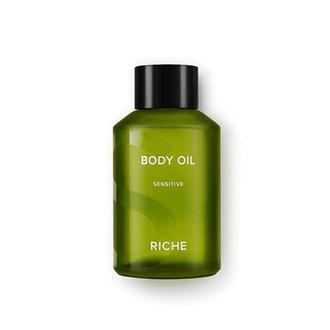 Riche, Успокаивающее масло для тела, 100 мл