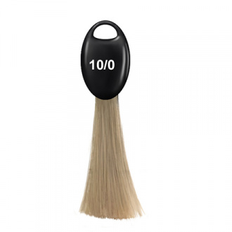 OLLIN, Крем-краска для волос N-Joy 10/0