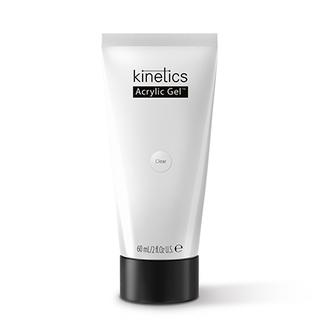Kinetics, Акрилик-гель Clear, 60 мл