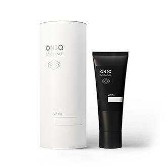 ONIQ, Гель Multicover, White, 60 мл