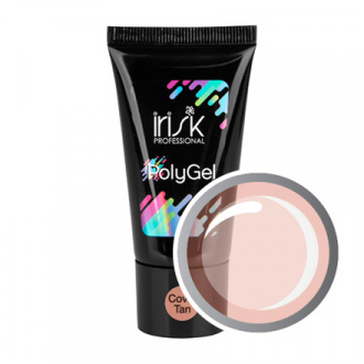 IRISK, Полигель PolyGel №06, Cover tan, 30 г