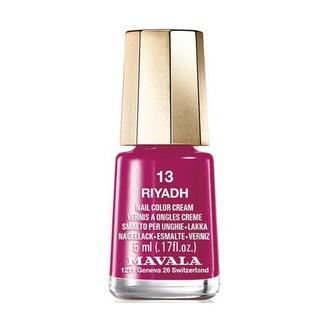Mavala, Лак для ногтей №13, Riyadh