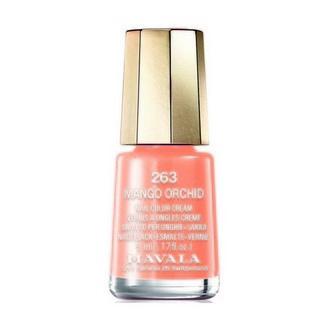 Mavala, Лак для ногтей №263, Mango Orchid