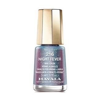 Mavala, Лак для ногтей №216, Night Fever