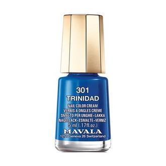 Mavala, Лак для ногтей №301, Trinidad